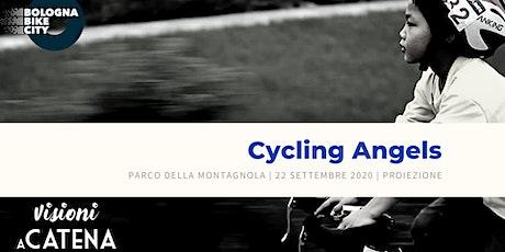 Cycling Angels - anteprima italiana a Visioni a Catena 2020 biglietti