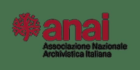Assemblea nazionale dei soci ANAI biglietti