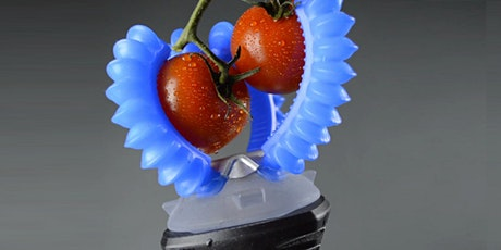 agROBOfood| Webinar: Dutch Soft Robotics, Gripping on Natural Objects tickets