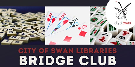 Bridge Club (Midland) tickets