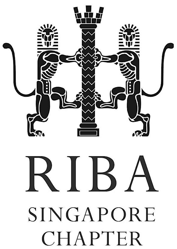 Singapore Archifest - Sharing Session on Saving Global Heritage image