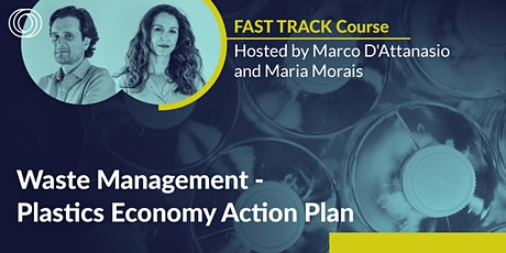 Waste Management - Plastics Economy Action Plan tickets