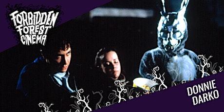 Forbidden Forest Cinema:  Donnie Darko tickets