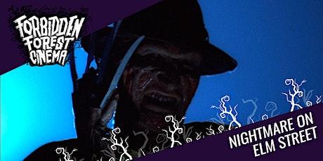 Forbidden Forest Cinema: The Nightmare on Elm Street tickets