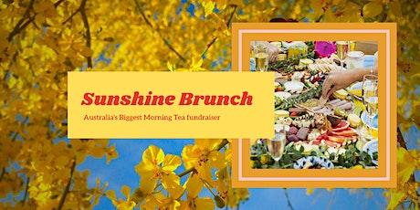 Sunshine Brunch tickets