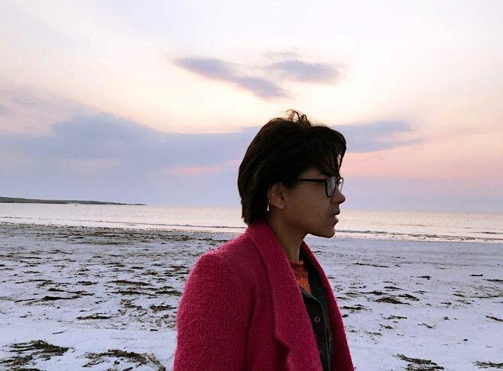 POSTPONED: SARU Visiting Practitioner Series: Nisha Ramayya image