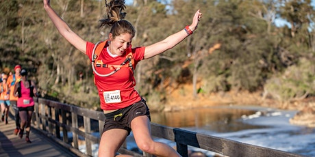 Perth Trail Series - Summer Series 5 Pass Package tickets