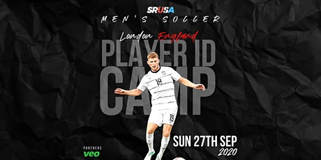 SRUSA Men's Soccer Trial & Player ID Camp - (London, England) tickets