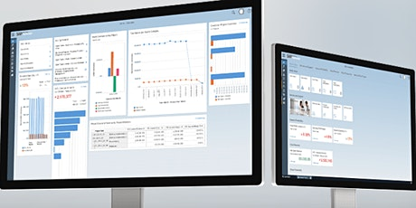 SAP Business One Demo Webinar : October  2020 tickets