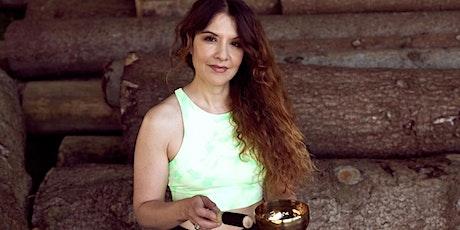 Halschakra- Meditation: Du bist Inspiration Tickets