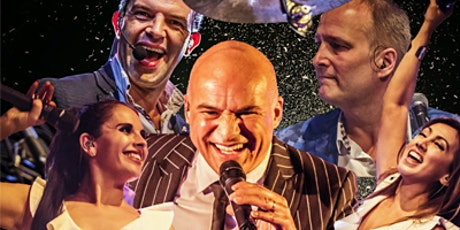 The Live Cruise in concert: Sonny's Inc. (Show 1) tickets