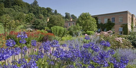 Timed entry to Killerton (14 Sept - 20 Sept) tickets