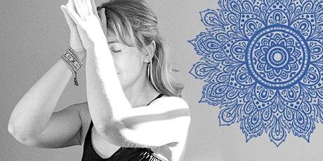 Mythic Sunday N°2 | Svadhistana | Tantra Yoga Masterclass Tickets