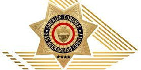 SB Sheriff's CCW Range Re-Qualification   October 25, 2020 tickets