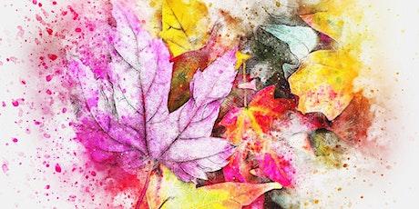 Autumn Day Retreat tickets