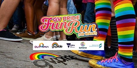 Rainbow Walk/Fun Run for everyone | Thu 22 Oct to Sun 1 Nov tickets