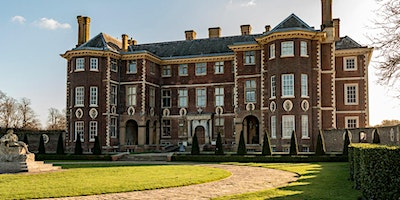 Timed entry to Ham House and Garden (14 Sept - 20