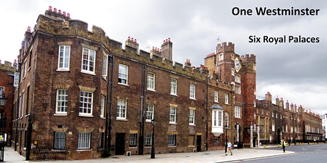One Westminster - Six Royal Palaces tickets