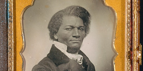 'The Temperature of Dundee': Frederick Douglass at School Wynd Chapel, 1846 tickets
