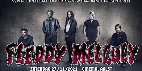 FLEDDY MELCULY // Cinema,Aalst biglietti