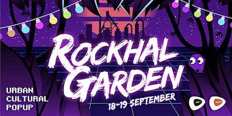 Rockhal Garden - Concerts For Kids: Blues-Rock with the Fred Barreto Group billets