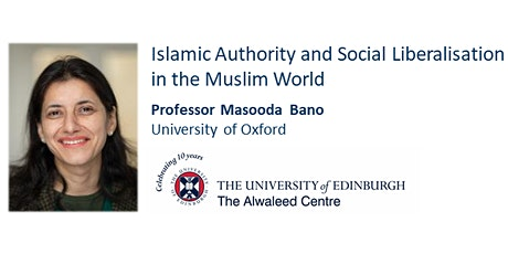 Islamic Authority and Social Liberalisation in the Muslim World tickets