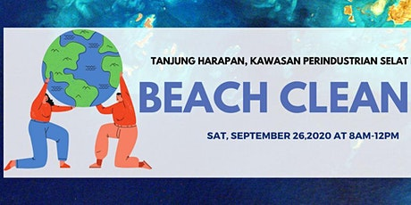 Collective Beach Cleanup! tickets