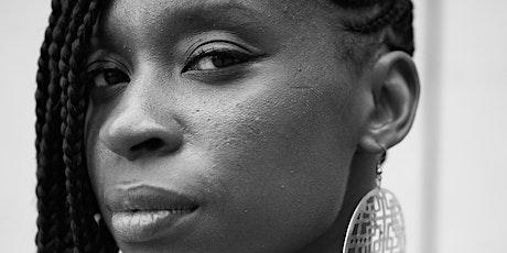 NCWIC: Irenosen Okojie - Keynote Speech tickets