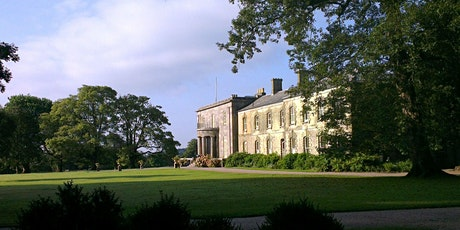 Timed entry to Arlington Court (14 Sept  -  20 Sept) tickets