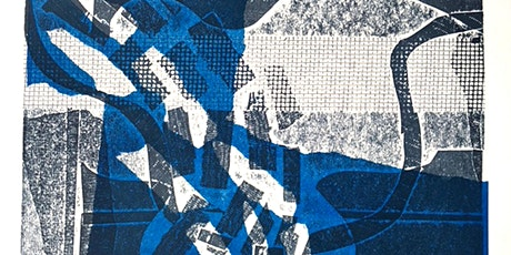 Collograph Taster Session tickets