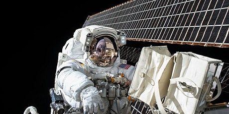 COSS TALK: NASA, Astronauts & Anthropology tickets