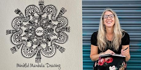 Mindful Mandala Drawing Workshop tickets