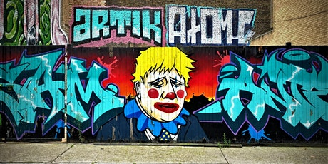 Brick Lane & Shoreditch  Street Art  Walking Tour tickets