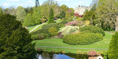 Timed entry to Scotney Castle (14 Sept - 20 Sept) tickets