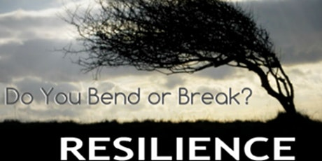 Resilience Online Workshop tickets