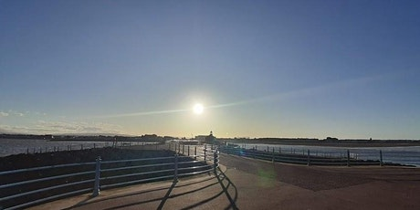 Walk ~ Flow  : Thursday 24th September, Morecambe Prom Walk tickets