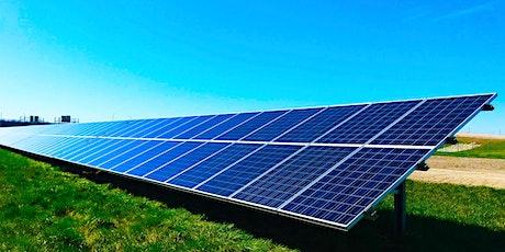 Clean Energy Revolution Live Virtual Event biglietti