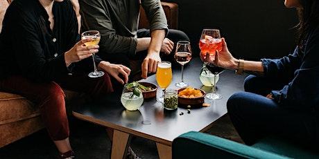 PLATF9RM Wine & Book Club tickets