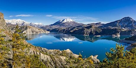 Week end Yoga et escalade dans les Hautes Alpes billets