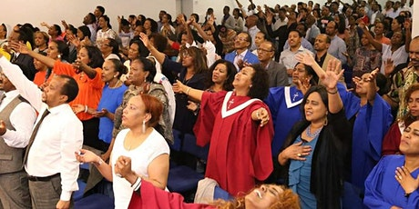 Bethel Eritrean Sunday Service @ 11:00 a.m tickets