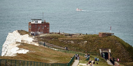Timed entry to The Needles Old and New Battery (14 Sept - 20 Sept) tickets