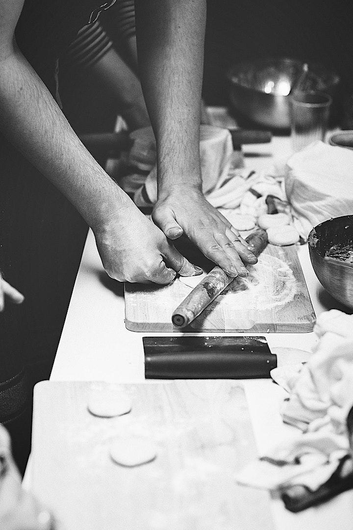 Pippy Eats Dumpling & Bao Workshop (Voucher Holders) image