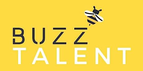 BUZZ TALENT - LONDON HEADSHOT SESSION tickets