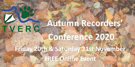 Online Autumn Recorders' Conference tickets