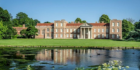 Timed entry to The Vyne  (14 Sept - 20 Sept) tickets