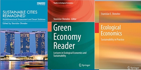 Environment Europe Course: Ecological Economics for a Sustainable Future biglietti