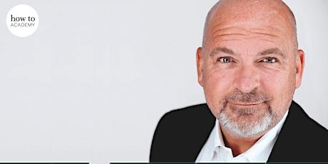 How to Be Strategic | Fred Pelard in conversation with Matthew Stadlen tickets