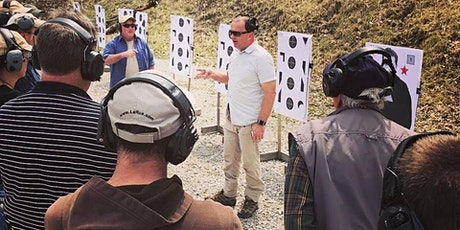 Concealed Carry:  Street Encounter Skills and Tactics (Slippery Rock, PA) tickets