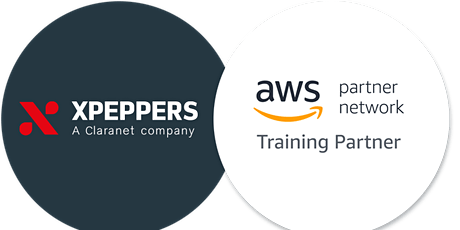 Developing on AWS - Virtual Class biglietti