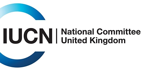 For UK Members - IUCN's next Global Programme 2021-24 tickets